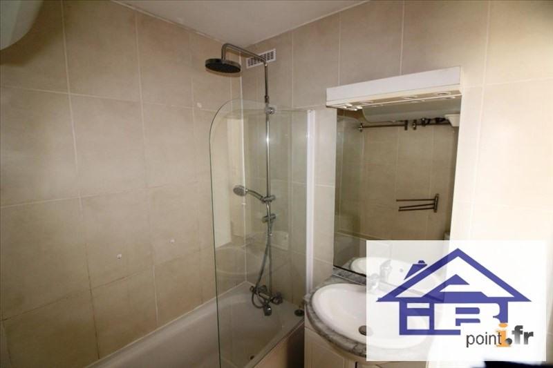 Rental apartment Fourqueux 1150€ CC - Picture 4