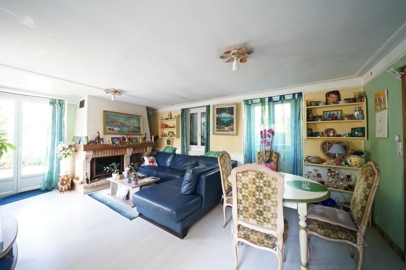 Deluxe sale house / villa Ballainvilliers 660000€ - Picture 5