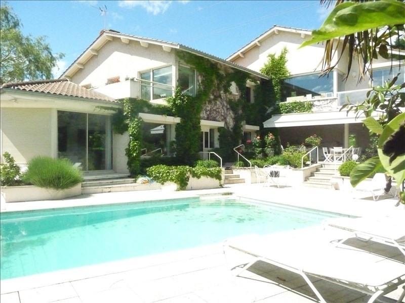 Immobile residenziali di prestigio casa Dardilly 950000€ - Fotografia 1