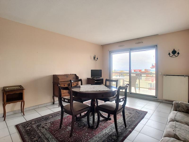 Sale apartment Saint laurent du var 289000€ - Picture 3