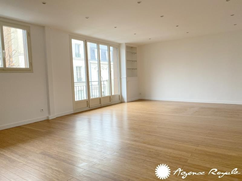Sale apartment St germain en laye 960 000€ - Picture 1