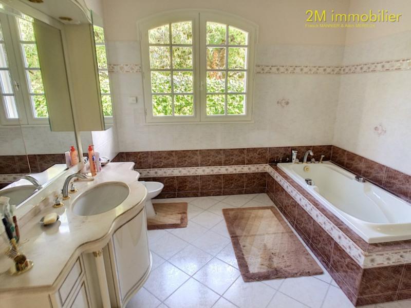 Sale house / villa Fontaine le port 950000€ - Picture 11