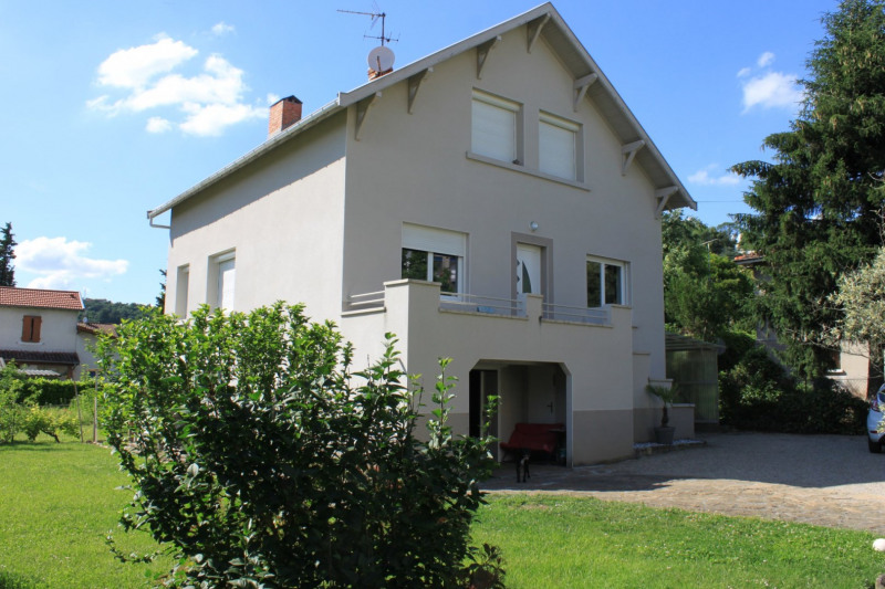 Vente maison / villa Vienne 355 000€ - Photo 1
