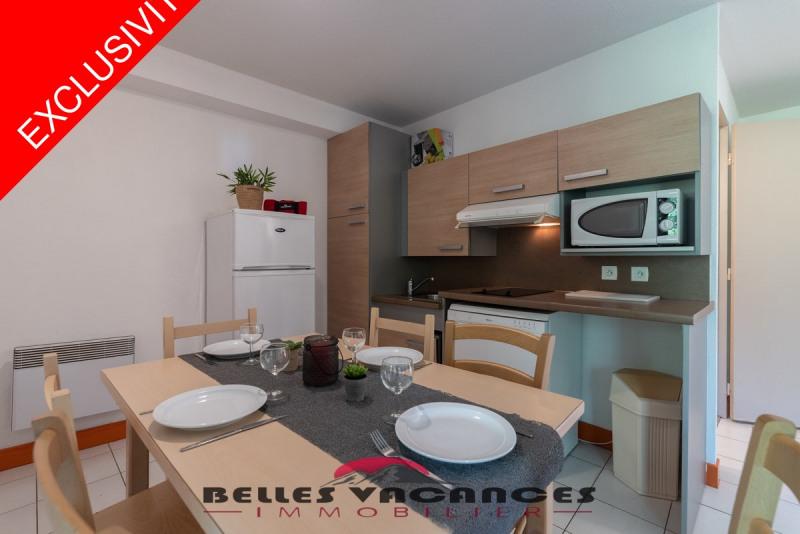 Sale apartment Arreau 80000€ - Picture 1
