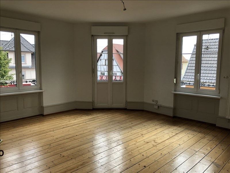 Location appartement Oberhausbergen 623€ CC - Photo 2
