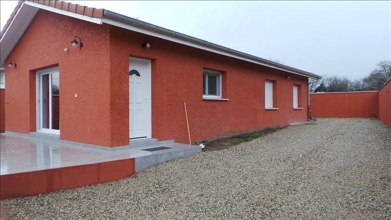 Vente maison / villa St maurice de gourdans 240000€ - Photo 1