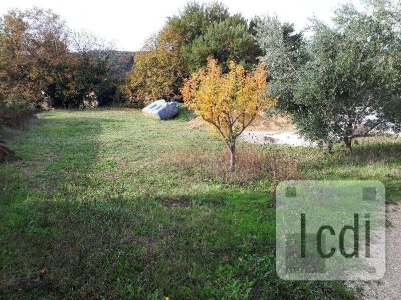 Vente terrain Saint-marcel-lès-sauzet 67800€ - Photo 3