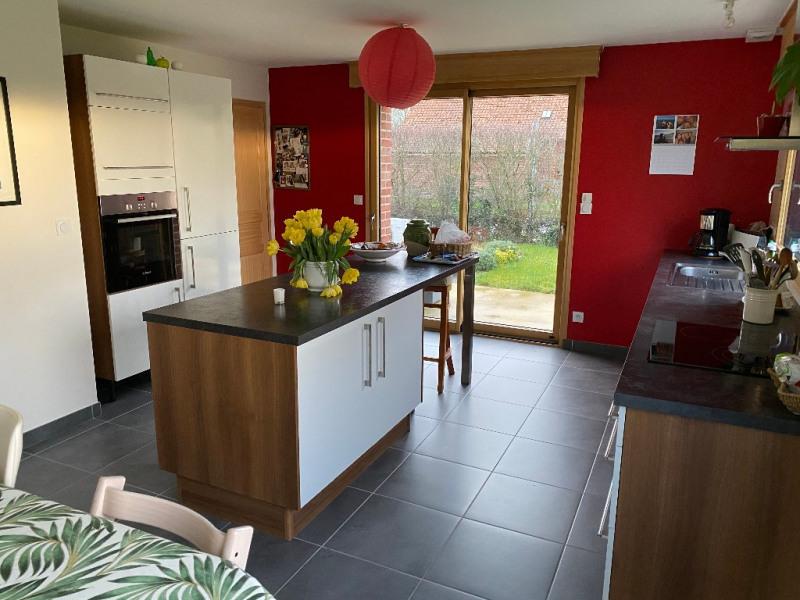 Sale house / villa Steenwerck 343000€ - Picture 6