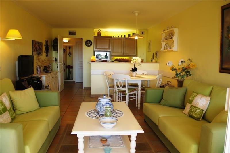 Sale apartment Les issambres 299000€ - Picture 4
