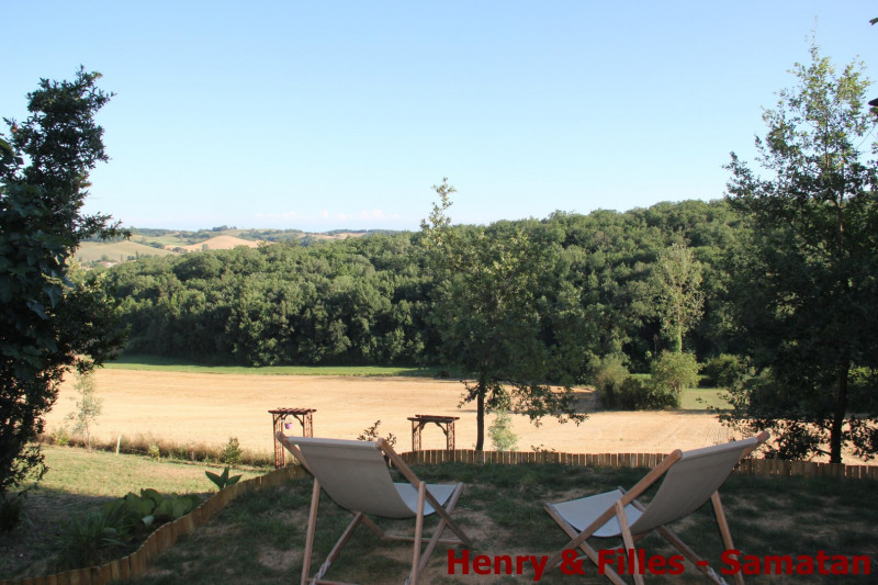 Sale house / villa Lombez 275 000€ - Picture 1