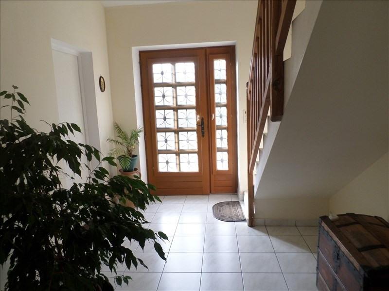 Vente maison / villa Dienne 286000€ - Photo 5