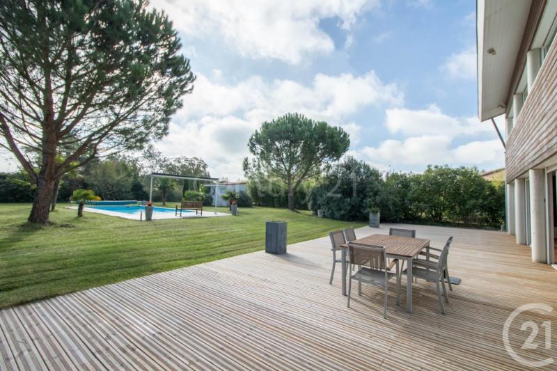 Vente de prestige maison / villa Frouzins 700000€ - Photo 6
