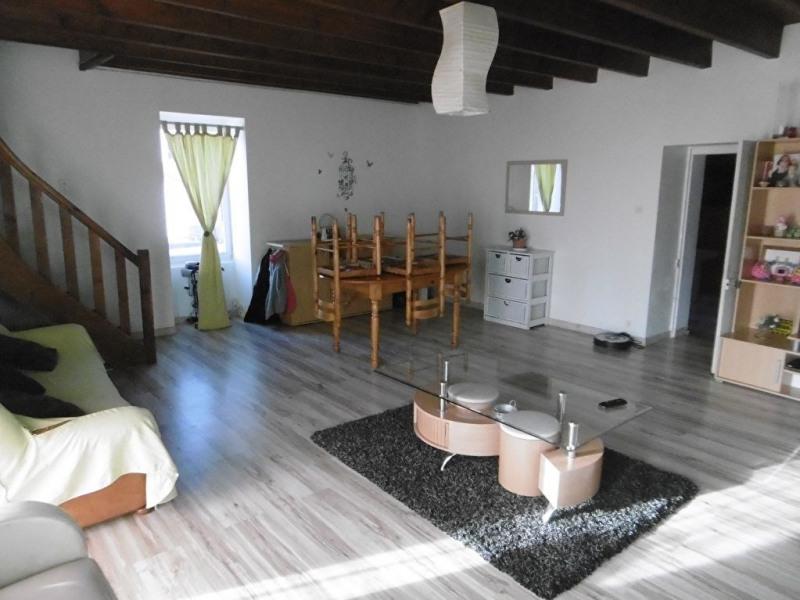 Vente maison / villa St georges de pointindoux 119150€ - Photo 4