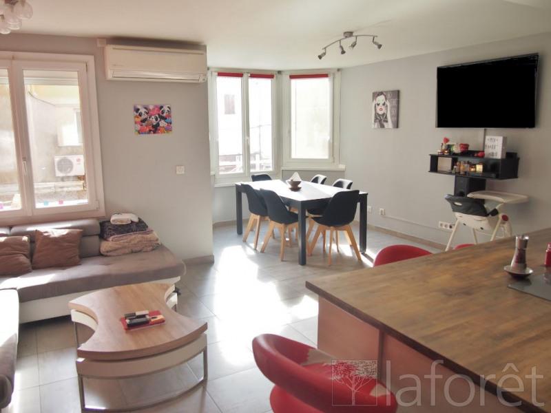 Vente appartement Bourgoin jallieu 145000€ - Photo 1