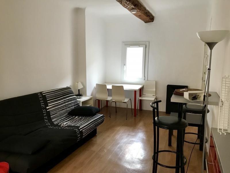Location appartement Aix en provence 516€ CC - Photo 2