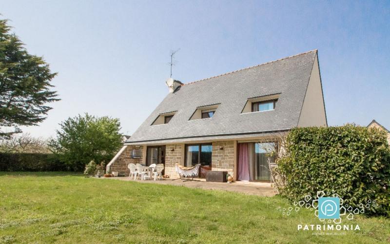 Sale house / villa Moelan sur mer 348400€ - Picture 1