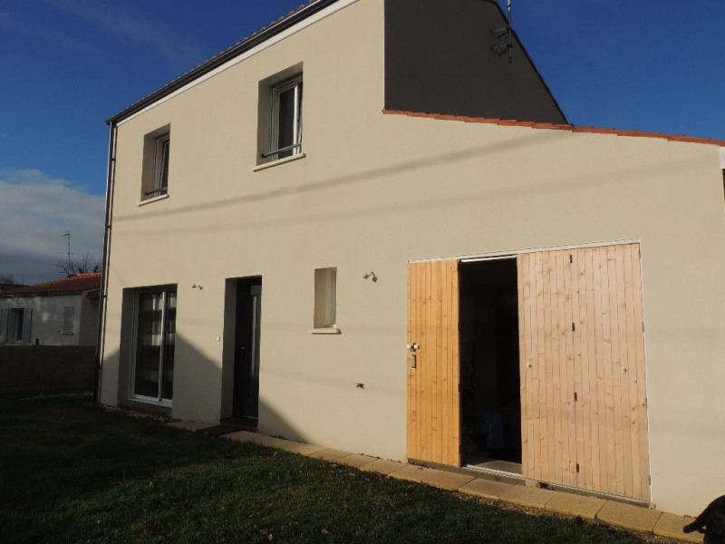 Sale house / villa Royan 227 000€ - Picture 1