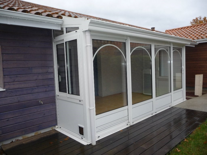 Sale house / villa Lacanau 220000€ - Picture 7