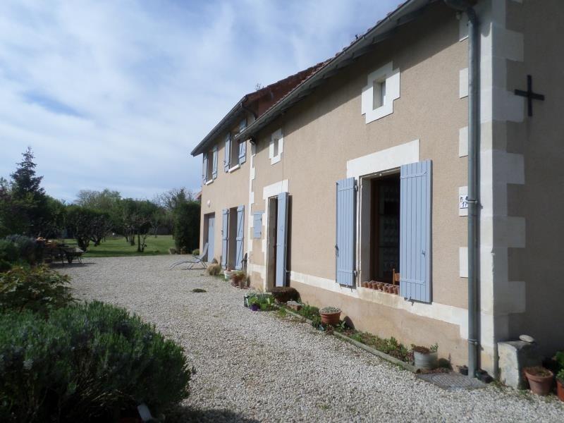 Vente maison / villa Verrieres 162000€ - Photo 2