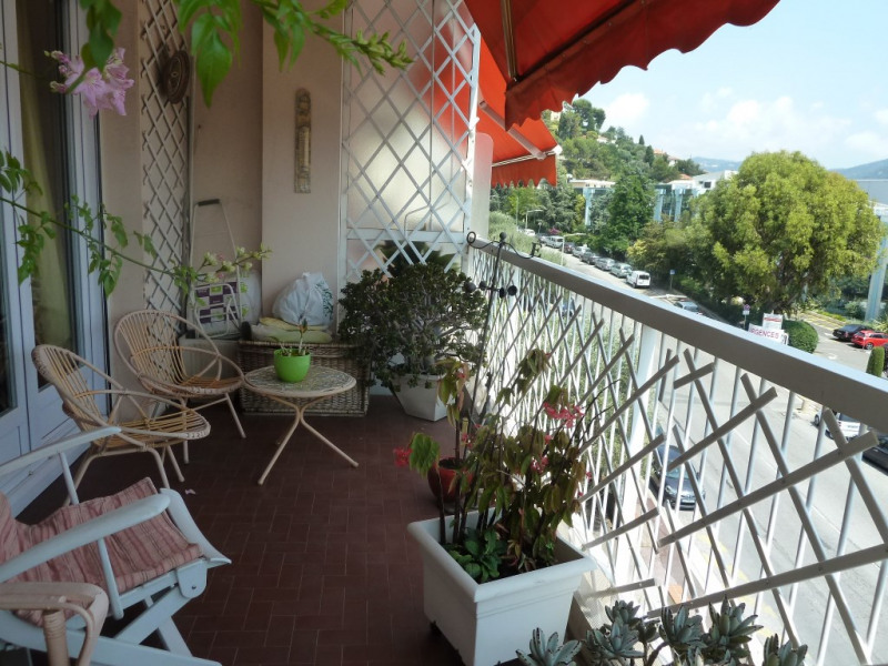 Vente appartement Nice 320 000€ - Photo 8