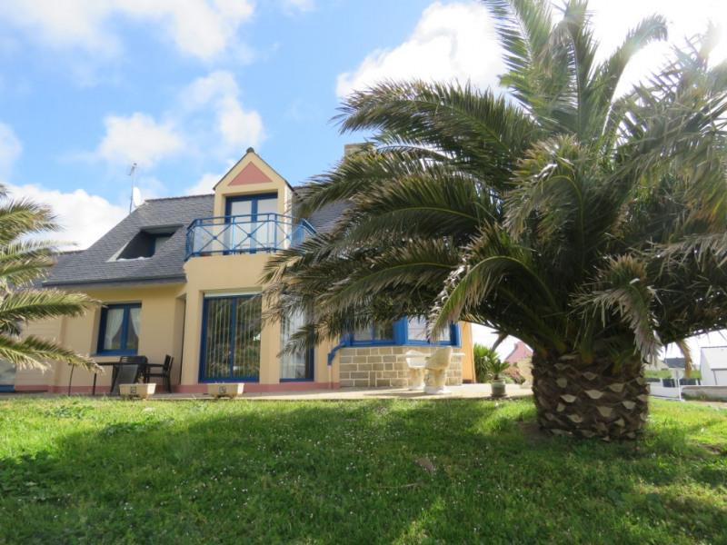 Sale house / villa Guilvinec 417500€ - Picture 1