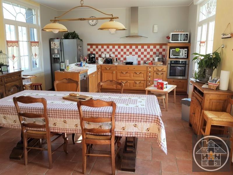 Sale house / villa Compiegne 339000€ - Picture 3