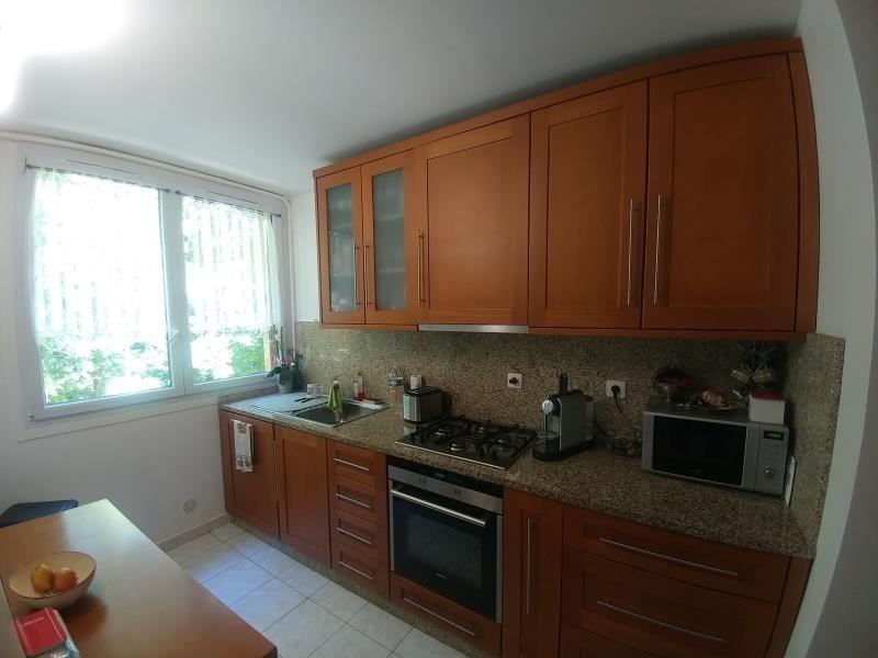 Sale apartment Sarcelles 199000€ - Picture 1
