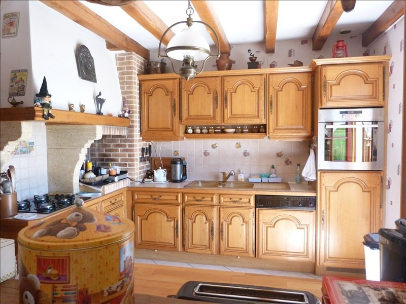 Vente maison / villa Chateau-renard 179 000€ - Photo 5