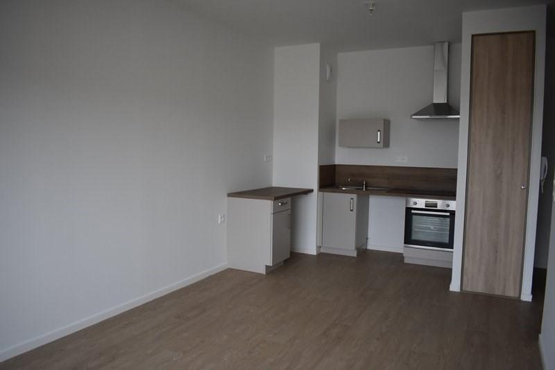 Verhuren  appartement Agneaux 556€ CC - Foto 3