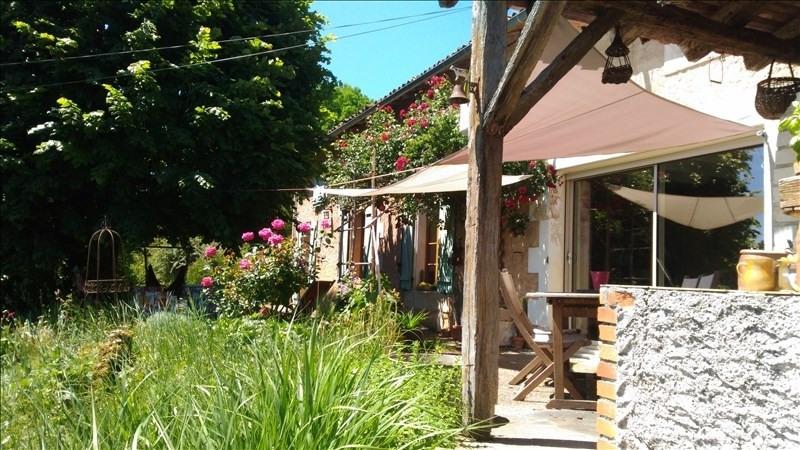 Vente maison / villa Marigny chemereau 174000€ - Photo 1