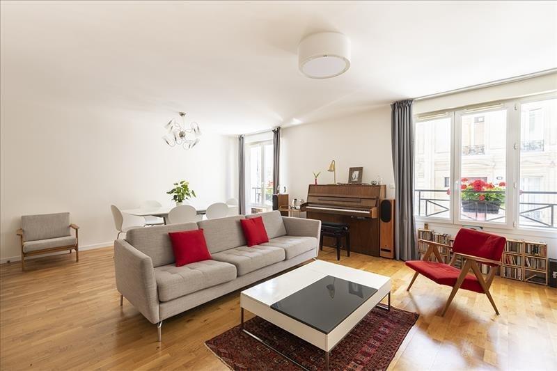 Vente appartement Asnieres sur seine 699000€ - Photo 1