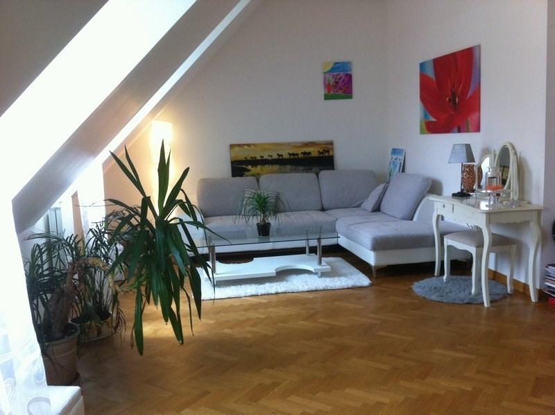 Vente appartement Villennes sur seine 255000€ - Photo 2