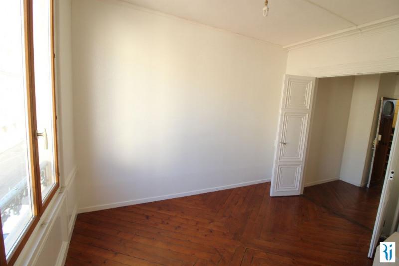 Sale apartment Rouen 157000€ - Picture 5