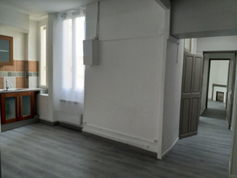Verkoop  appartement Nîmes 89000€ - Foto 4