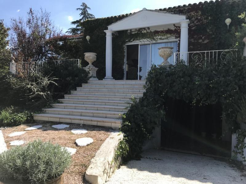 Vente maison / villa Aix en provence 1090000€ - Photo 1