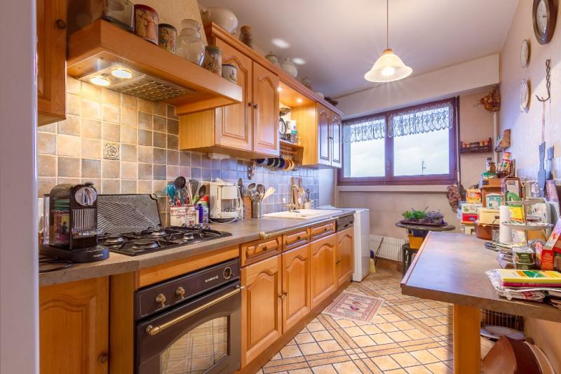 Sale apartment Dijon 220000€ - Picture 5