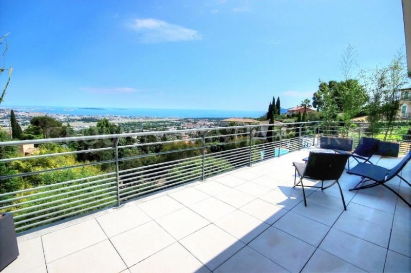 Vente de prestige maison / villa Mandelieu 1290000€ - Photo 16