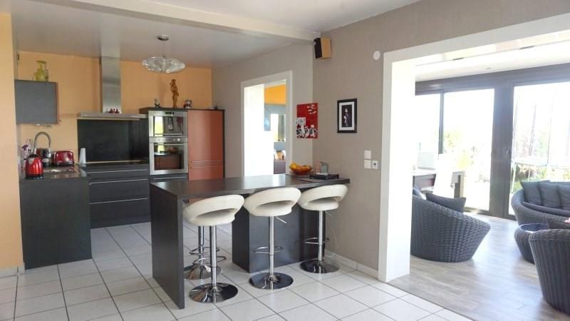 Vente maison / villa Archamps 499800€ - Photo 1