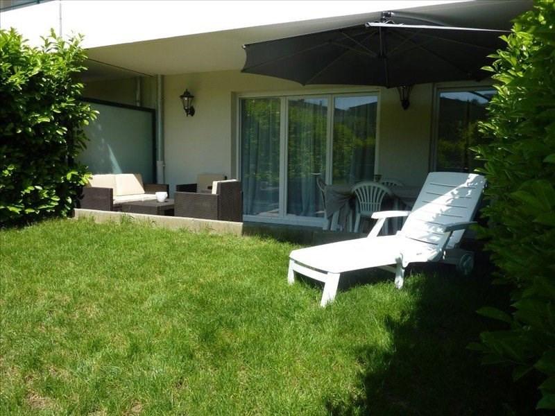 Sale apartment Annemasse 285000€ - Picture 1