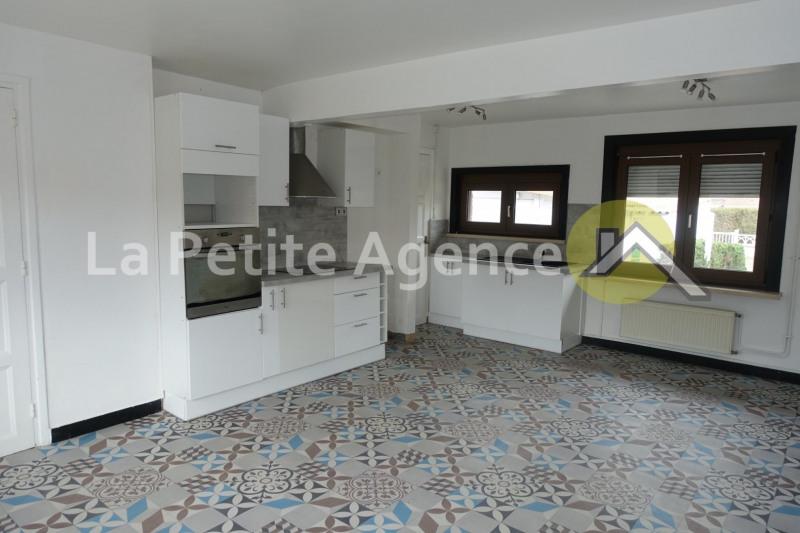 Sale house / villa Oignies 147900€ - Picture 1