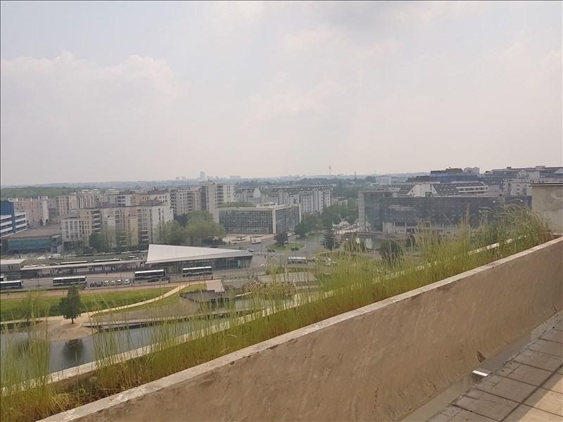 Location appartement Noisy le grand 714€ CC - Photo 1