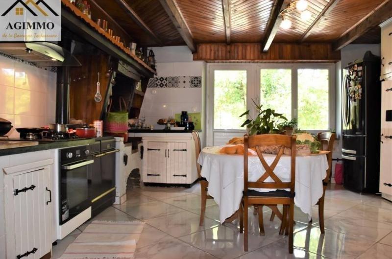 Vente maison / villa Solomiac 240000€ - Photo 2