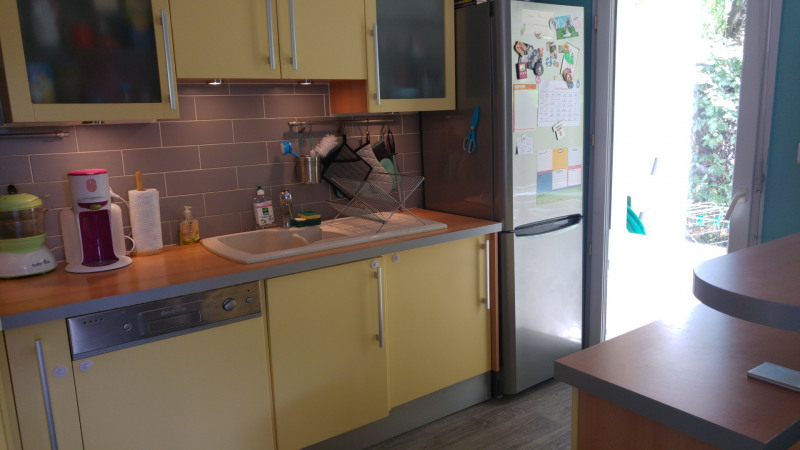 Rental apartment Toulouse 766€ CC - Picture 2