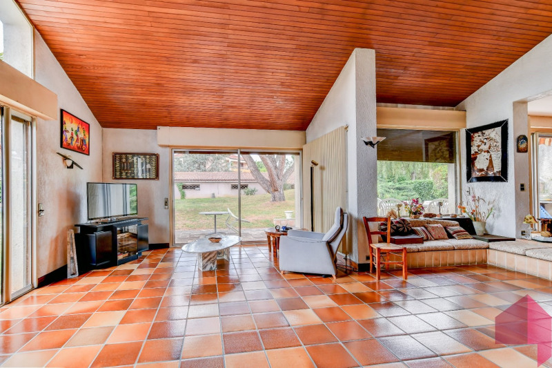 Vente de prestige maison / villa Ramonville-saint-agne 577500€ - Photo 5