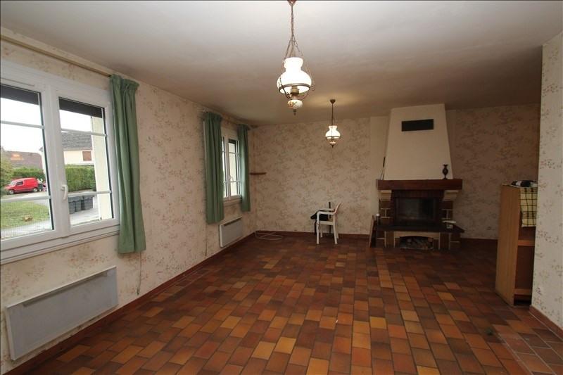 Sale house / villa Mareuil sur ourcq 214000€ - Picture 2