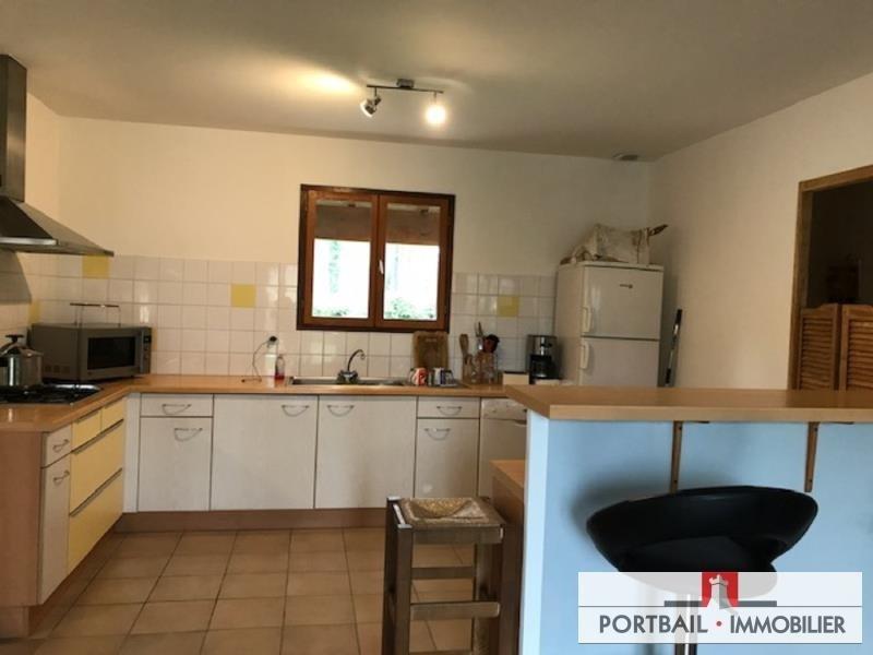 Sale house / villa Lansac 222500€ - Picture 6