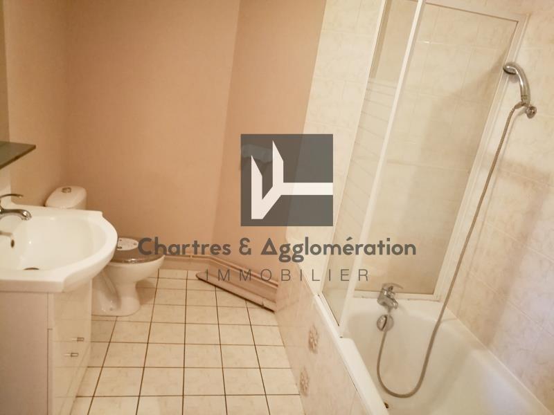 Sale apartment Luisant 107200€ - Picture 4
