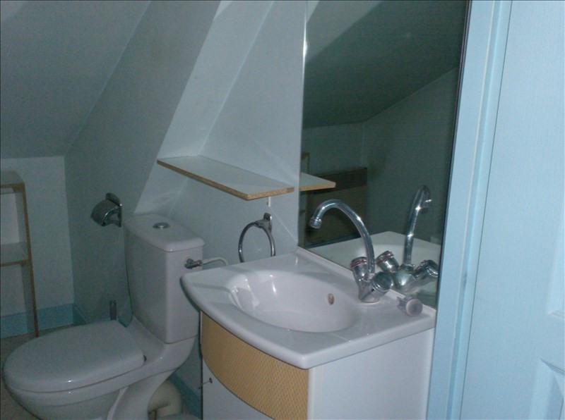 Rental apartment Perigueux 321€ CC - Picture 4