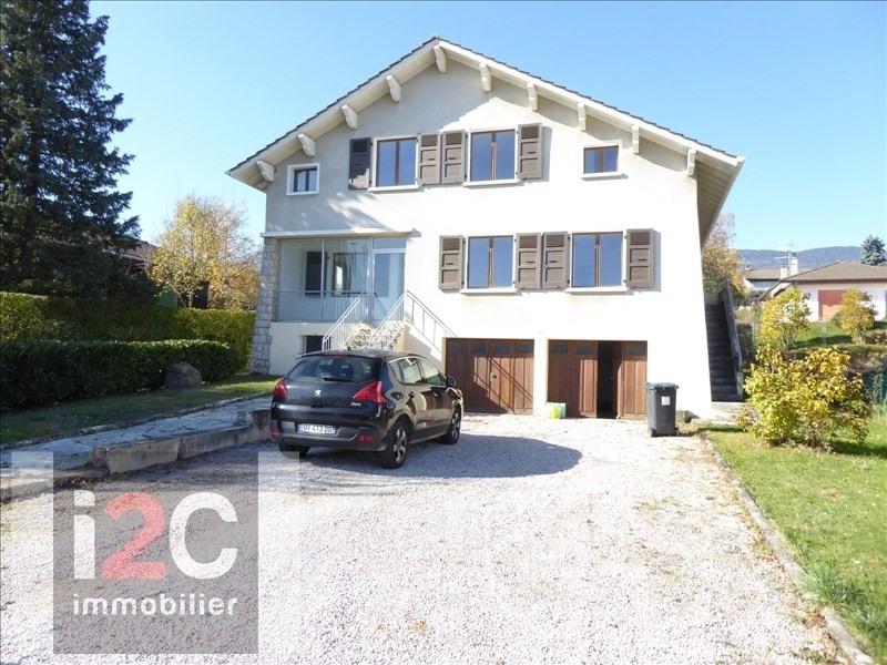 Vente maison / villa Divonne les bains 750000€ - Photo 1
