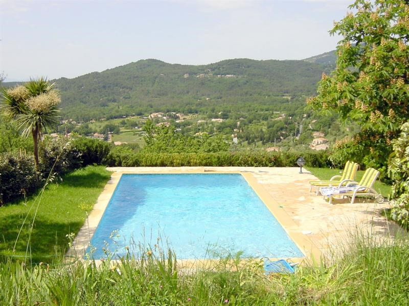 Deluxe sale house / villa Fayence 892 000€ - Picture 3